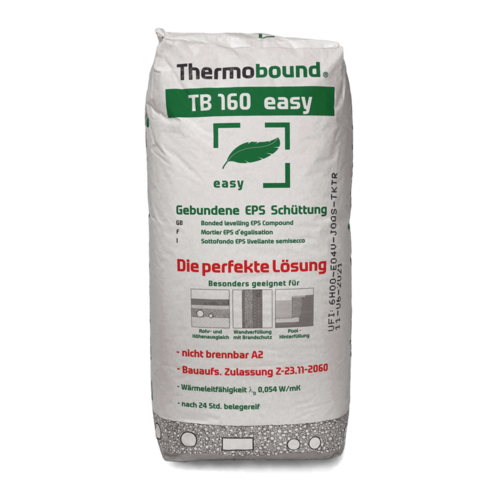 Thermobound TB 160 Easy 100 Liter